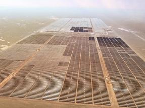 LONGi suministra los 123 MW para la planta fotovoltaica Granja de Solarpack