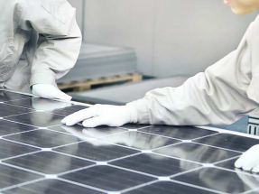 LONGi Solar logra nuevo récord mundial en eficiencia de conversión de módulos PERC