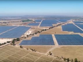 El BID financia a Enel Green Power tres plantas fotovoltaicas que suman más de 1 GW