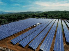 El boom fotovoltaico