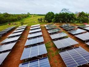 MASPV Energy tiende puentes globales y promueve la energía solar desde China hasta Panamá