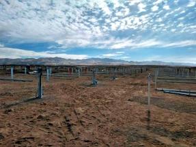 La española Solar Steel provee 354 MW de su seguidor TracSmarT para un proyecto fotovoltaico en Aguascalientes