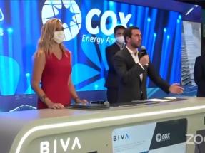 Cox Energy America comienza a cotizar en bolsa, primera empresa fotovoltaica en Latinoamérica