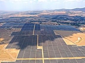Hidalgo: Inaugurada la planta fotovoltaica Guajiro, de 129 MWp, la primera de Atlas Renewable Energy en el país
