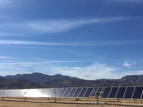 IEnova obtiene un préstamo de 200 millones de dólares para financiar proyectos por un total de 376 MW fotovoltaicos