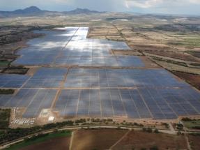 Chihuahua: La española Energía Aljaval anuncia la construcción del parque Alsacia, de 300 MW