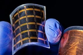 El NREL avanza en la producción de células solares de alta eficiencia