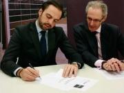 Onyx Solar y ENEL colaborarán en Italia