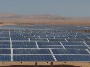 Solarpack asocia al fondo de inversiones Ardian a los proyectos fotovoltaicos Tacna y Panamericana