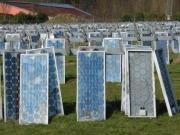 Recyclia gestionará el reciclaje de los paneles FV instalados en España