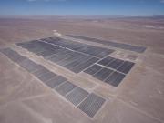 """Inaugurada """"la segunda planta solar fotovoltaica más grande de Latinoamérica"""""""