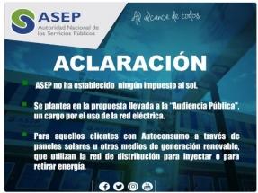 """Polémica por el """"impuesto el sol"""" anunciado por el Gobierno"""