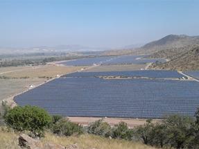 La española Gonvarri Solar Steel anuncia el suministro de sus estructuras para plantas fotovoltaicas que suman 39,36 MW