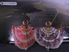 Inauguran el complejo fotovoltaico Ikakos, de 40 MW, el más grande del país