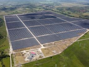 Avanzalia Solar pone en operaciones el proyecto fotovoltaico más grande de Centroamérica, con 120 MW