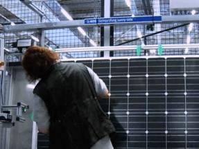 La industria solar de la UE se opone totalmente a acabar con las sanciones a China
