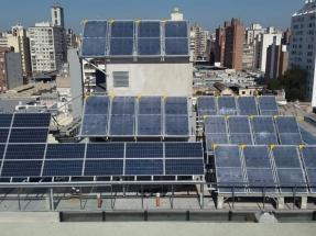 El Colegio de Ingenieros Especialistas de Córdoba firma un convenio con el Clúster de Eficiencia Energética de Cataluña