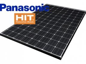 Sunfields incorpora paneles Panasonic a su catálogo