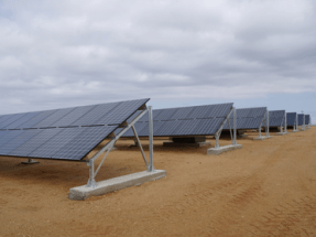 Anticorrupción acusa a la trama eólica de CyL de cobrar también por plantas solares