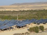 Ica: Fotovoltaica para bombeo de agua en el desierto