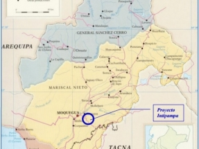 Moquegua: Inauguran la planta solar Intipampa, de 40 MW, la segunda más grande del país