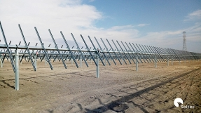 Soltec proveerá 86 MW de seguidores solares para el parque fotovoltaico El Paso, en Colombia