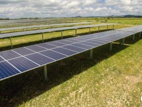 Soltec comienza el suministro de su primera planta solar en Australia