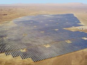 Powertis desarrollará 2 GW de energía solar para 2022 entre España y Brasil