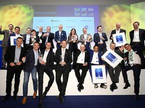 Ni una sola empresa española entre los premiados en Intersolar