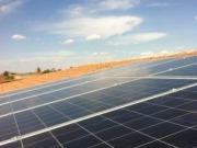Proinso se anota en los primeros proyectos fotovoltaicos de balance neto
