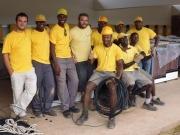 Prosolia desarrolla una central solar FV en Guinea Bissau