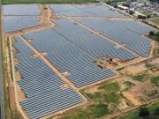 Comienza a operar la planta fotovoltaica más grande del Caribe
