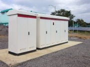 Tecnología española en una planta fotovoltaica de 500 kW