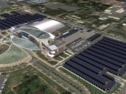 Gestamp Solar inaugura una planta fotovoltaica