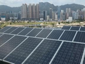 Solar FV: diez años de crecimiento ininterrumpido en el mundo