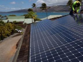 Histórico: Hawai premiará vía tarifa eléctrica las renovables y el almacenamiento