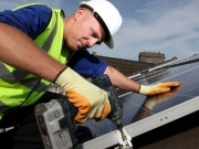La industria solar de EEUU celebra la condena al antidumping chino