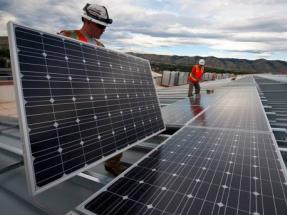 En el mundo ya hay medio teravatio de energía solar fotovoltaica instalada