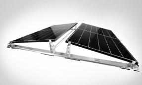 Q Cells lanza en Europa el Q.FLAT-G6, un nuevo sistema de montaje flexible para tejados planos