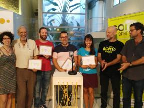 La organizaciónanimalista Brinzal gana el Generador Recupera el Sol