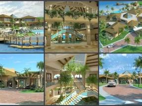 Acuerdo de compra de energía fotovoltaica para un resort