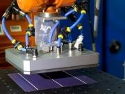 Aimen consigue reparar células solares defectuosas mediante tecnología láser