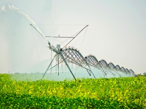 Así es la innovadora solución fotovoltaica de Acciona para riego agrario