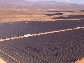 Google Chile elige a Acciona como su suministradora de electricidad 100% renovable