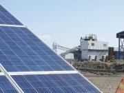 SMA lleva el sol a las minas de Suráfrica