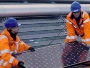 Yingli suministrará 15 MW en módulos fotovoltaicos a Solarcentury