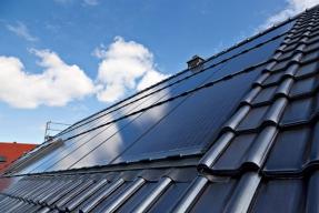 Solarwatt, nominado a los premios German Design Award por sus módulos fotovoltaicos de integración arquitectónica EasyIn