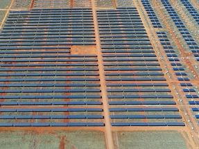 Soltec alcanza en Brasil 1 GW en proyectos solares