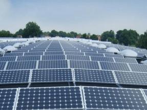 Luz verde a la mega planta solar de Elche