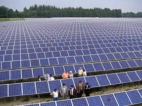 La fotovoltaica ya genera más energía que toda la que ha utilizado en sus 40 años de desarrollo